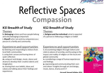 Compassion KS1