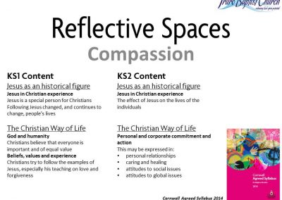 Compassion KS2